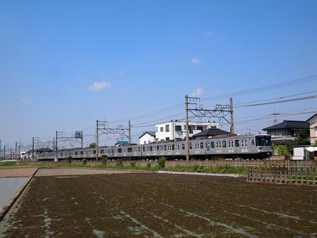 メトロ03系普通 東武伊勢崎線東武動物公園前~姫宮01