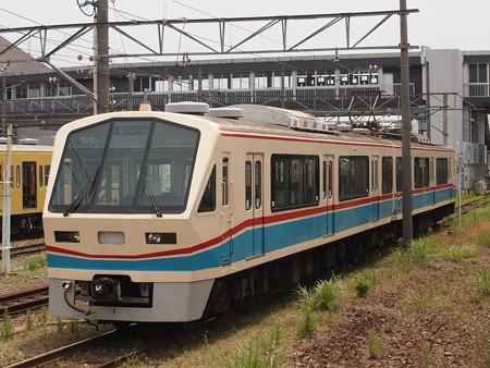 近江鉄道700系 近江鉄道本線彦根駅02