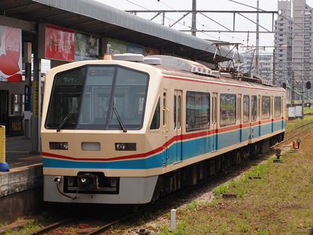 近江鉄道700系 近江鉄道本線彦根駅03