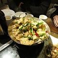 Photos: 上海 最後の昼飯 2