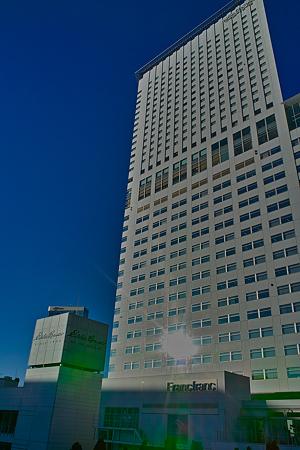 新宿の朝SDIM0058