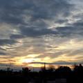 写真: 夜明け_2014.02.06.-05