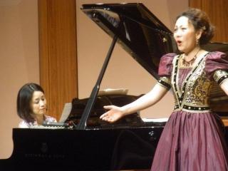 陳 曦 チェン シ 伊坪 淑子 コレペティトール ピアニスト Corepetiteur Pianist