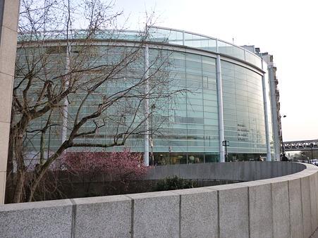 日仏文化会館