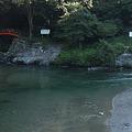 写真: 丹生川上神社 夢淵