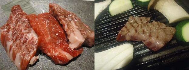 写真: 三木屋食事2
