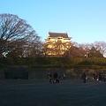 Photos: 我らが千葉城である。UVE...