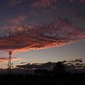 写真: 110922雲