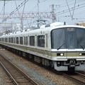 京都・神戸線快速221系 B14編成