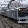 Photos: 小田急小田原線3000形 3253F+8052F