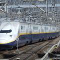 Photos: 上越新幹線E4系 P81編成
