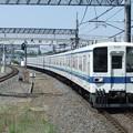 Photos: 東武野田線8000系 8159F