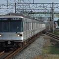 東京メトロ日比谷線03系 03-102F