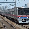 京成線3700形 3738F