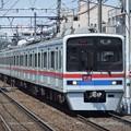 Photos: 京成線3400形 3408F