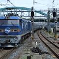 Photos: EF510-515+24系【寝台特急北斗星】