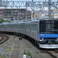 Photos: 東武野田線60000系 61616F