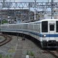 東武野田線8000系 8163F