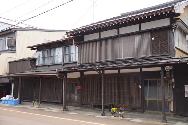 高田 雁木通り 2