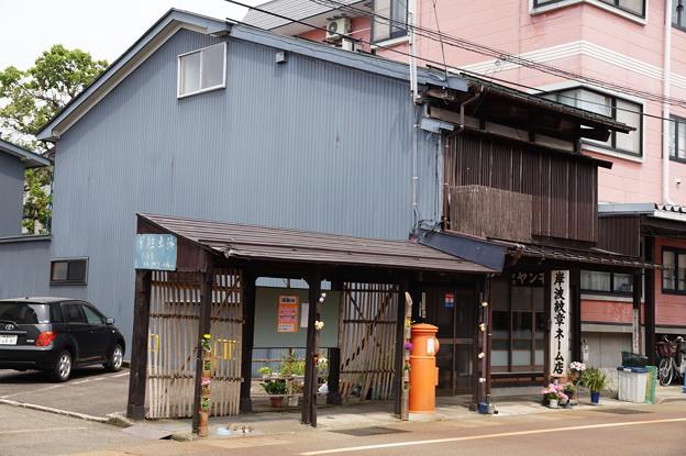 高田 雁木通り 4