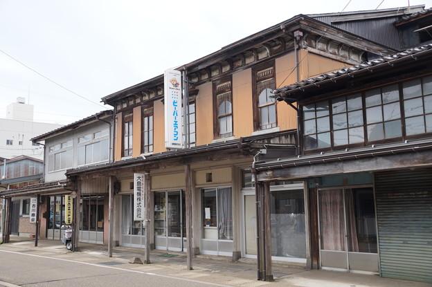 高田 雁木通り 6