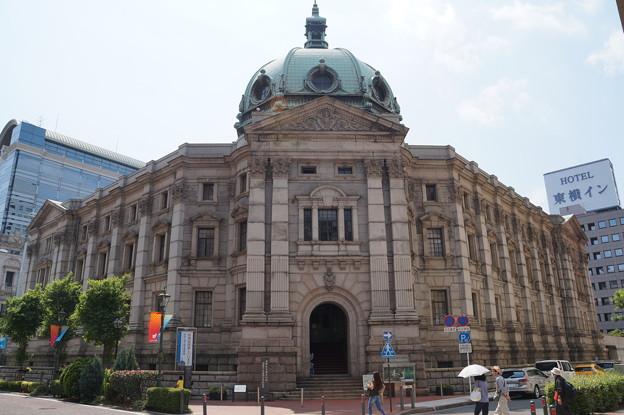 旧横浜正金銀行