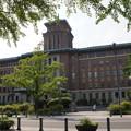 写真: 神奈川県庁