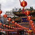 Photos: 横浜中華街 媽祖廟