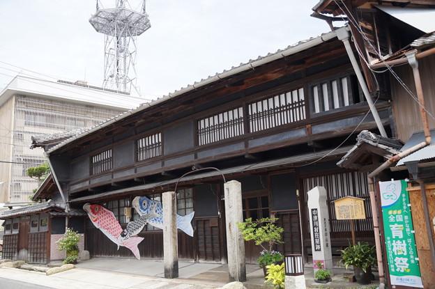 中山道 中津川宿 6