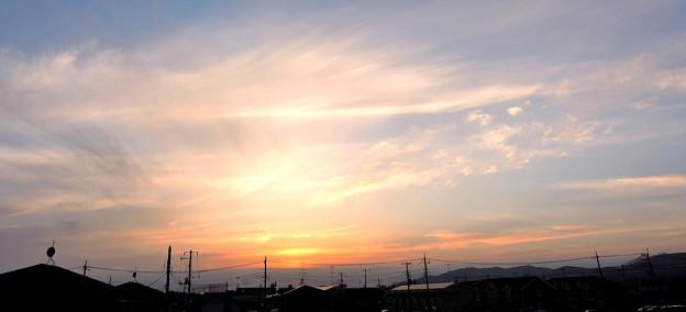 Photos: 夕景・・・2   04:09