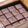 Photos: MARIAGE FRERES CHOCOLATS DES MANDARINS THE BOLERO