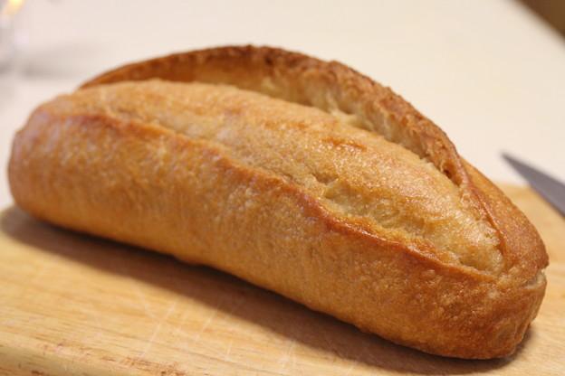 Photos: FAUCHON バターが練り込まれたパン