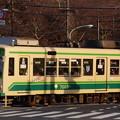 Photos: 都電荒川線7003号車