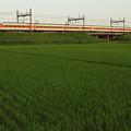 1127列車