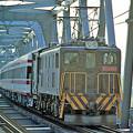 Photos: ED5069 【甲種貨物列車】