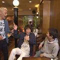 Photos: 今日のごぶごぶは、「ついに相方がドッキリ登場!」(出演)浜田雅功・...