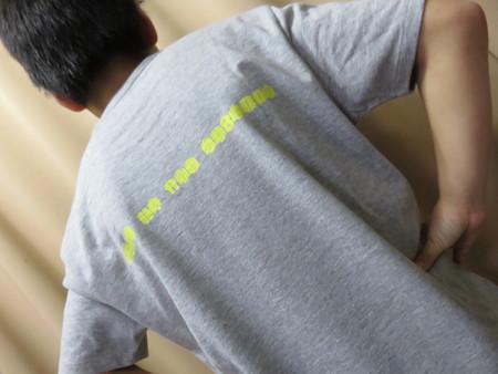 tmix オリジナルTシャツ作成体験レポート (14)