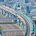 E5系+E6系新幹線