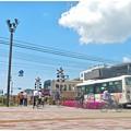 Photos: 爽やか初夏の踏切