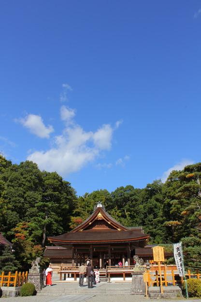 Photos: 出雲大神宮