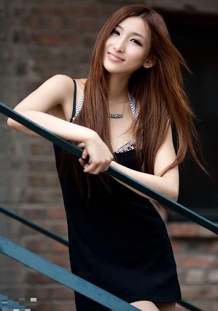長い髪と赤い唇と天使の笑顔(笑) 3-14 (1)