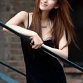 Photos: 長い髪と赤い唇と天使の笑顔(笑) 3-14 (1)