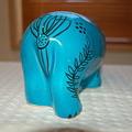 Blue Hippo 青カバ ウィリアム