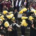 写真: 【春のセンバツ宮崎西高】現役&OB合同練習14