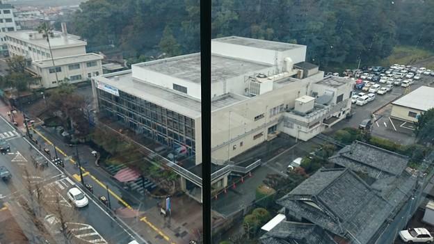 Photos: 延岡の新名所~市役所展望ロビー~6