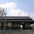 騰波ノ江駅