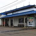 信越本線 二本木駅