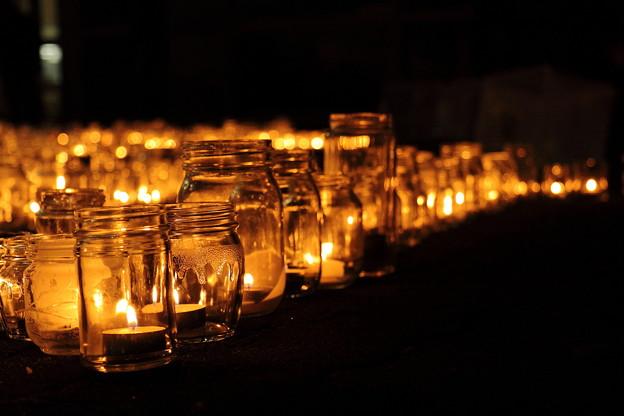 3.11 Candle-Night 2015