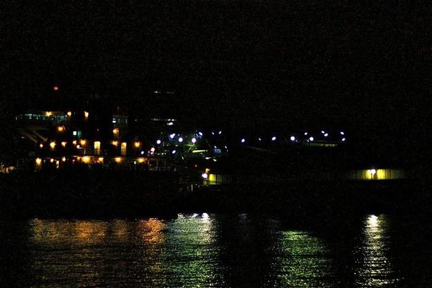 Photos: 東京湾、工場夜景_6836