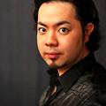 写真: 大川博 おおかわひろし 声楽家 オペラ歌手 バリトン